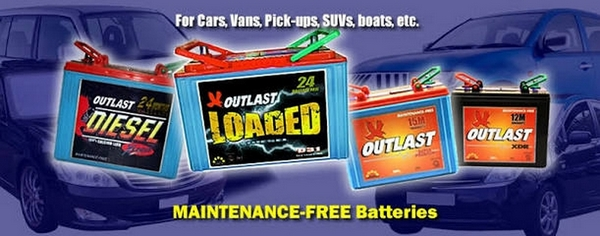 Outlast car battery review philippines