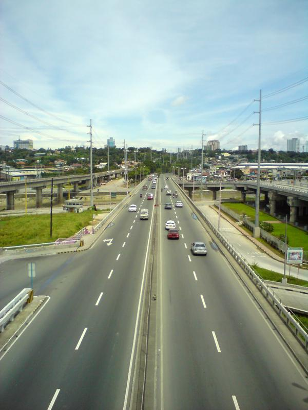 Marcos Highway (Marikina–Infanta Highway)