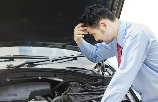 car owner confused about what car pms meaning is
