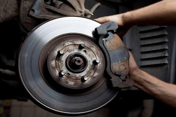 check car's brake
