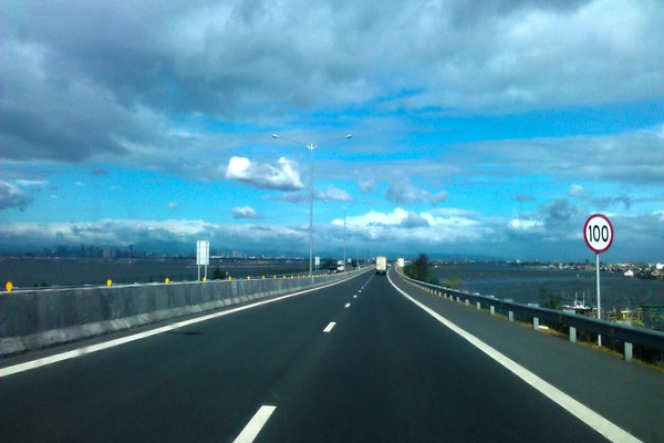 Manila-Cavite Expressway (CAVITEX)