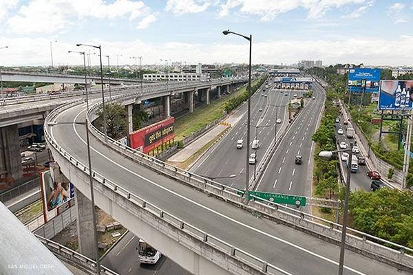 Metro Manila Skyway