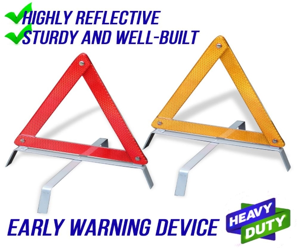 early warning device price