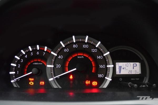 toyota avanza fuel consumption