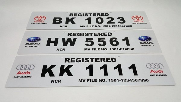 car conduction sticker