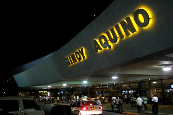 NAIA Terminal 3 parking contact number