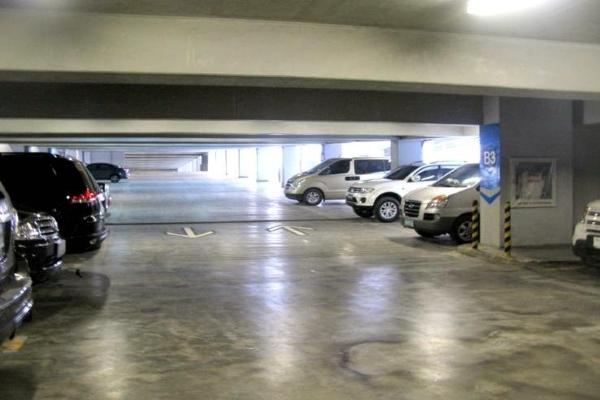 NAIA terminal 3 parking rates 2020