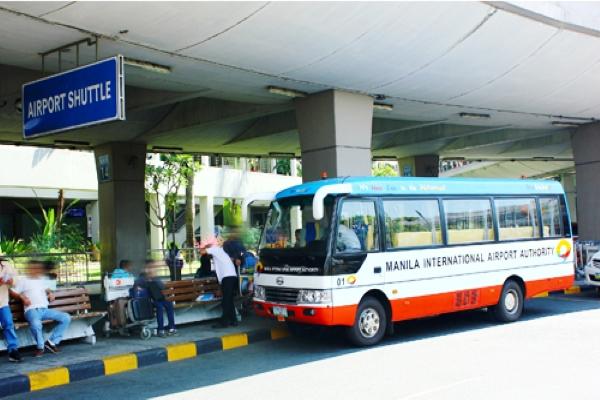 naia terminal 3 parking rates