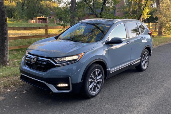rav4 vs crv 2020
