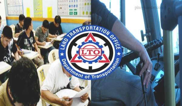 lto portal exam 2020