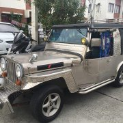 Toyota Owner Type Jeep For Sale