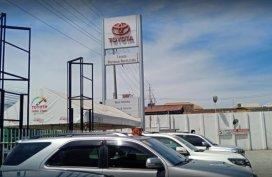 Toyota Certified - Mandaue North