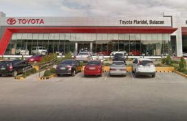 Toyota, Plaridel Bulacan