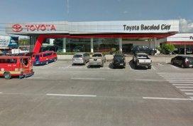 Toyota, Bacolod