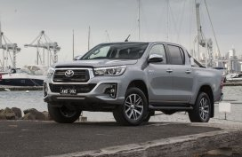 All-new Toyota Hilux 2019 Philippines: Price, Specs, Features