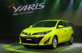 All-new Toyota Yaris 2019 Philippines: Price, Specs, Features
