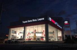 Toyota Sta. Rosa