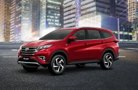 Toyota Rush 2019 Philippines Review: A great choice for an MPV