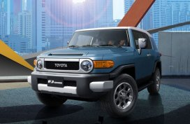 All-new Toyota FJ Cruiser 2019: Specs, Price, Pros & Cons
