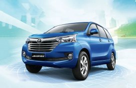 Toyota Avanza 2019 Philippines Review