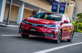 Toyota Corolla Altis 2019 Philippines Review: Most trusted car in the era!