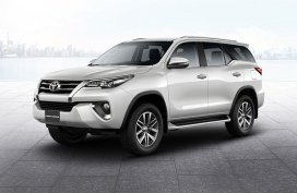 Toyota Fortuner 2019 Philippines Review: Toyota never lets you down