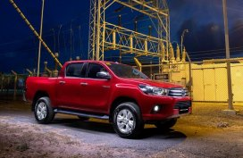 Toyota Hilux 2019 Philippines Review: New era of Pick-up