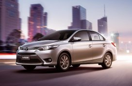 Toyota Vios 2019 Philippines: Specs, Features & More