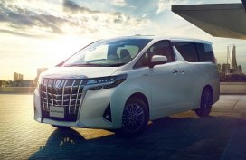 Toyota Alphard 2019 Philippines: Specs, Features, Pros & Cons