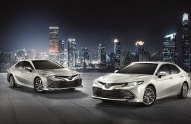 Toyota Camry 2019 Philippines: Specs, Features, Prices & More