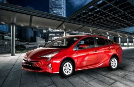 Toyota Prius 2019 Philippines: Features, Specs, Prices & more