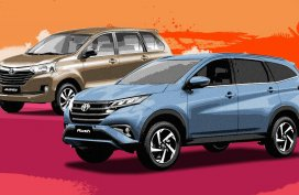 Toyota Rush Vs Toyota Avanza: Which MPVs Model Is Your Ultimate Choice?