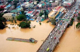 List Of Flood Prone Areas In The Philippines: 10 Heavily Flooded Zones