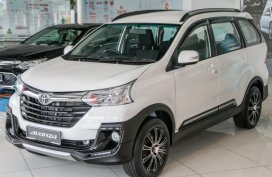 Toyota Avanza 2018: Specs, Price & More