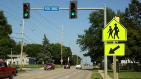 Ped Xing Meaning: Decode The Mystery Behind That Strange Sign