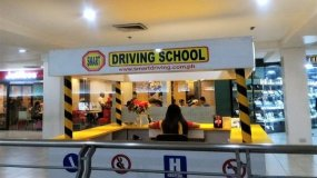 Driving School in the Philippines- A List Of The Top Low-priced Places
