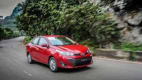 Toyota Vios Accessories: Some Remarkable Notices For You