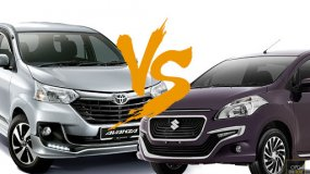 Ertiga Vs Avanza: Which Mini MPV To Drive Home?