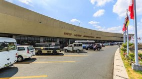 Latest NAIA Terminal 3 Parking Rates In The Philippines
