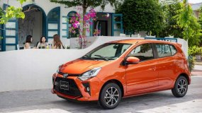 Fuel Consumption of Toyota Wigo and Tips To Extend Its Mileage
