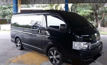 2008 Toyota GL Grandia FOR SALE