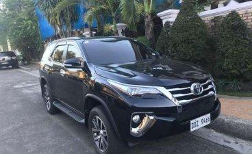 Toyota Fortuner 2016 (V) 4x2 Arnd 45kKMt