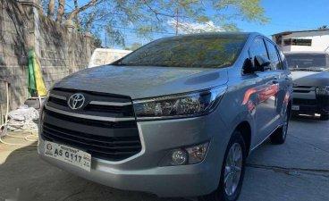 2018 Toyota Innova 2.8E automatic FOR SALE