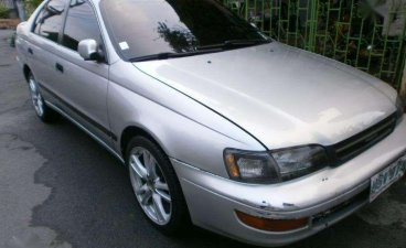 1997 Toyota Exsior Good condition FOR SALE