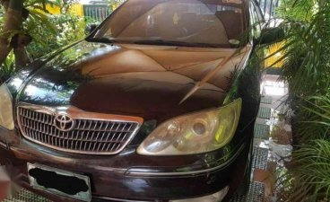 Toyota Camry V 2004 AT FOR SALE