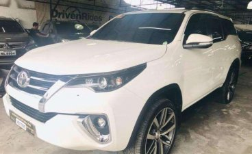Toyota Fortuner G 2016 Model DrivenRides