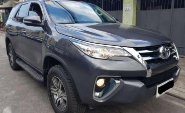 2016 Toyota Fortuner Diesel Automatic