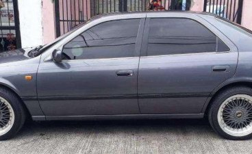 Toyota Camry 2.2 1997 model Good Condition