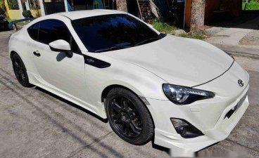 Toyota 86 2015 AT for sale