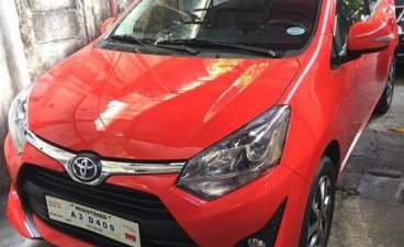 Toyota Wigo 2018 for sale